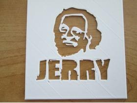 有个叫Jerry的哥们